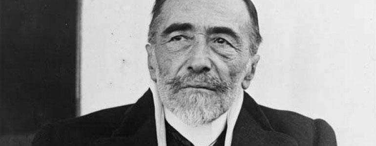 Joseph-Conrad-kurmaca