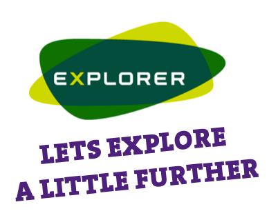 Lets Explore