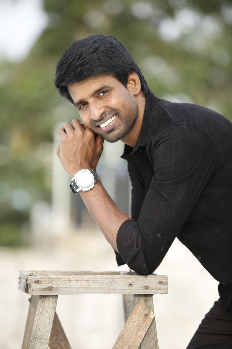 Actor Soori Latest Stills (4)