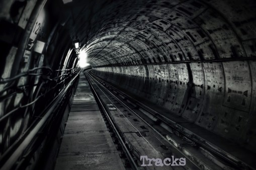 Jack In Out - Tracks Image