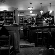 Pente Dromoi Cafe | Πέντε Δρόμοι