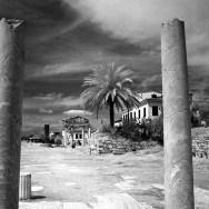 At the Ancient Agora 2