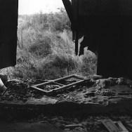 Inside the Fisherman's Old Cabin