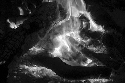 El Espiritu del Fuego