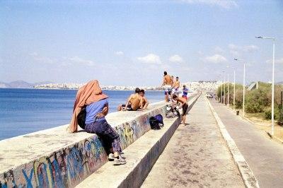 Seaside Wall 2