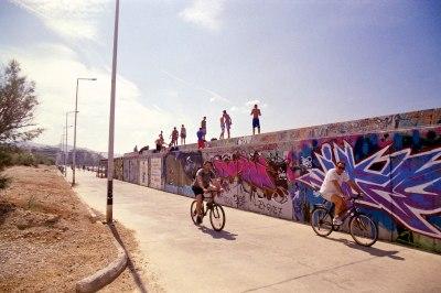 Seaside Wall 1