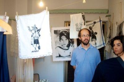 Art Exhibition: Yggdrasil