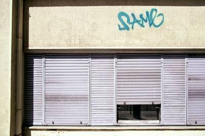 Open Shutter