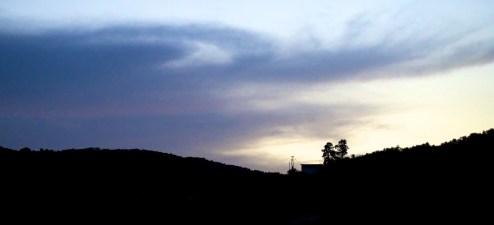 Morning Twilight
