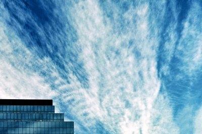 Sparse Clouds