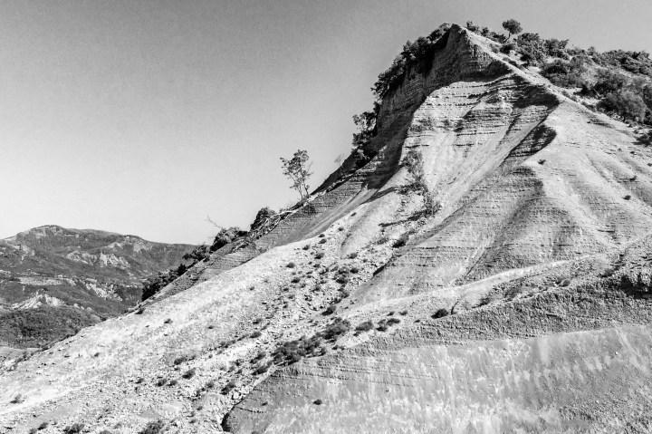 Barren Mound