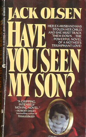 Jack Olsen - Dean of True Crime