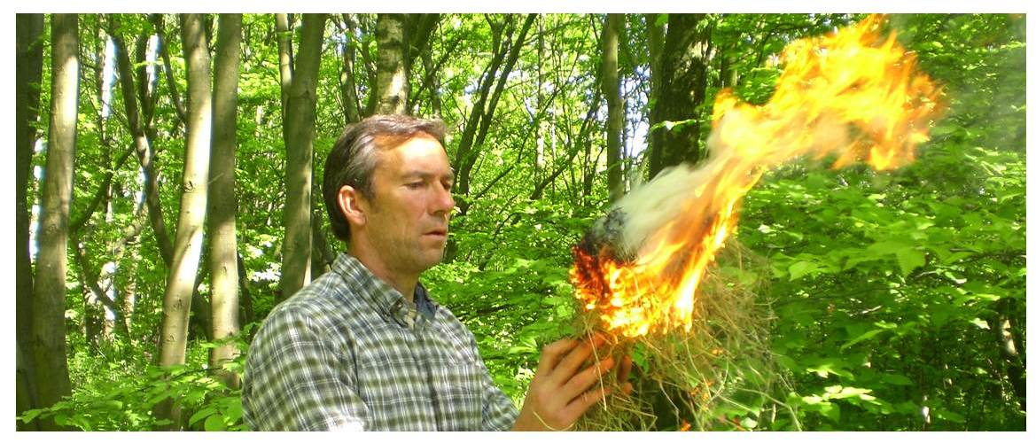 bushcraft courses in Kent