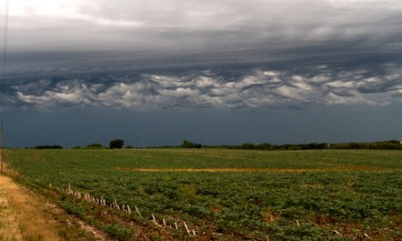 Unusually massive line of storms aim at Midwest – Yahoo! Weather