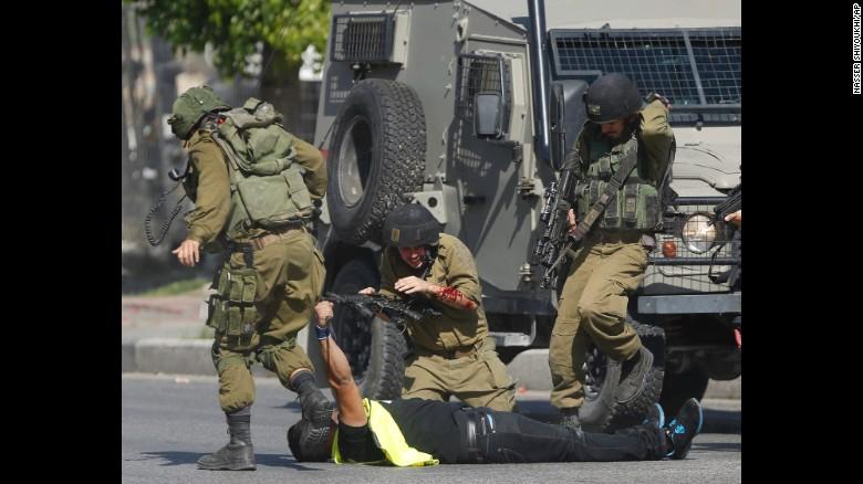 A Third Intifada?