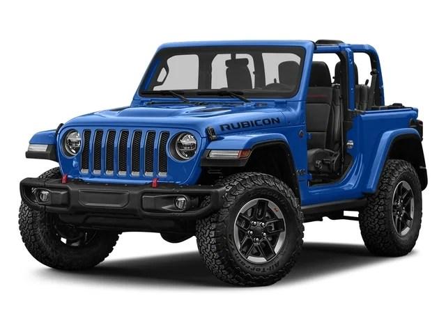 0 2018 Jeep Wrangler Rubicon In Jacksonville FL Jacksonville Chrysler Dodge  Ram Arlington