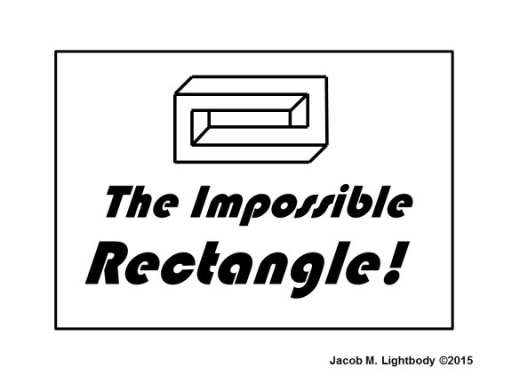 Impossible Rectangle 1