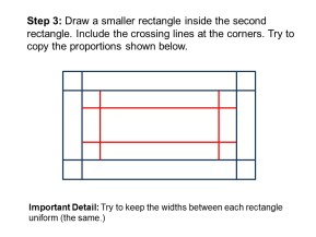 Impossible Rectangle 2