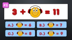 Emojibra Addition and Subtraction 1 FREE Sample 1