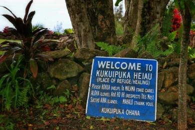 Kukuipuka Heiau at Waihe'e ridge