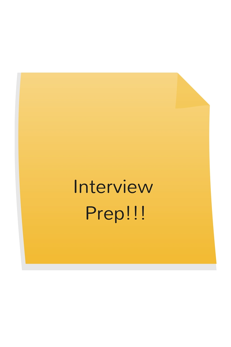 blog jacobson staffing hiring authorities who interview candidates need to prepare for a candidate interview just like a candidate needs to prepare for the company s interview