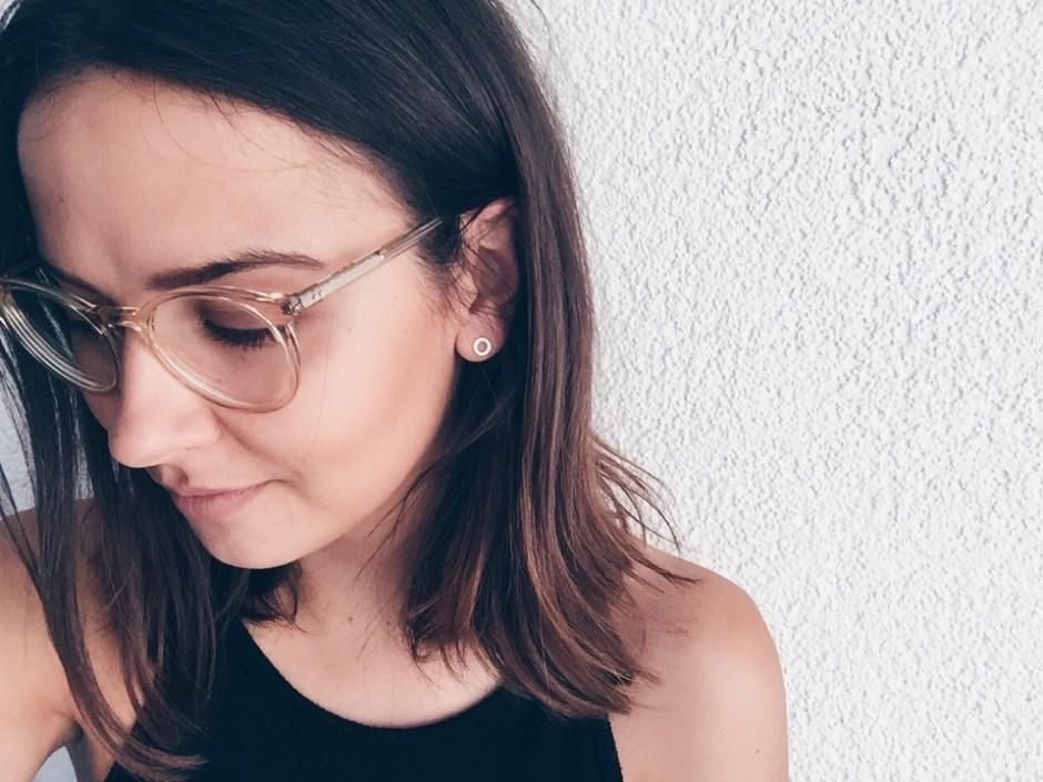 Jewelry Minimalistic Earrings 9