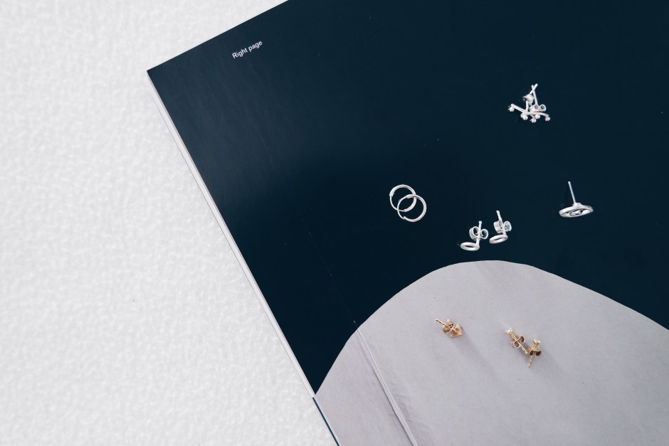 Jewelry Minimalistic Earrings