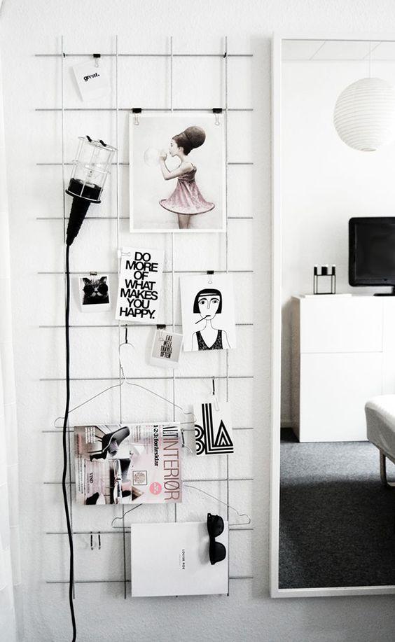 Photo Wall Inspo Pinterest