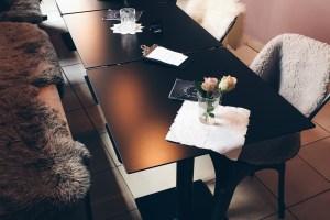 Schönste Cafés in Mainz Lille Hus 9