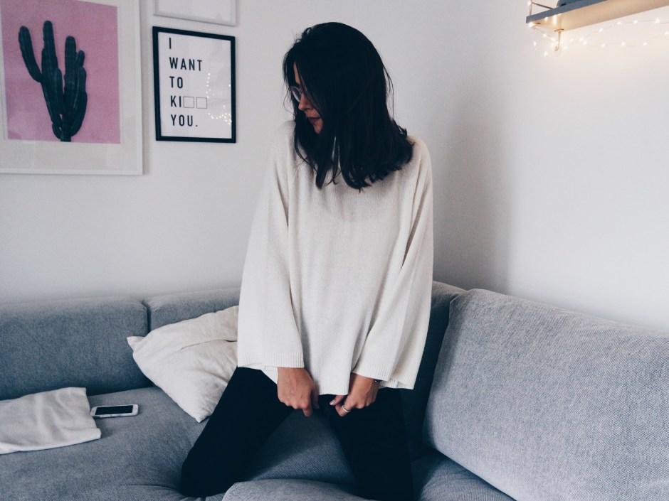 Bestseller Knit Instagram Werbeplattform