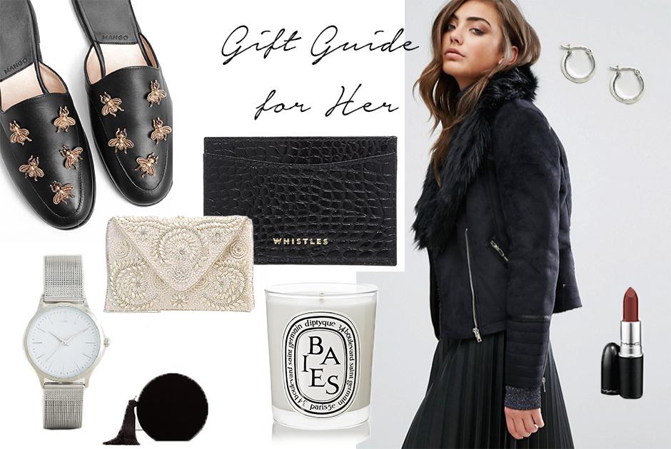 Christmas Gifts: Geschenkideen für die Beste Freundin ...