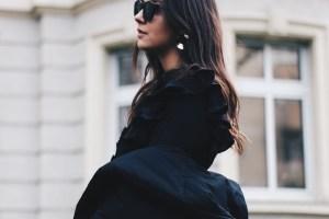 Anonyme Designers Fred De La Bretonniere Mainz All Black Jacqueline Isabelle Mainz
