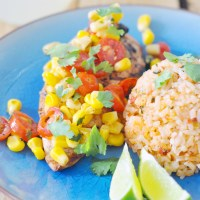 A Fiesta in Recipe Format!