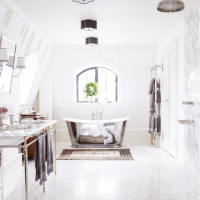 House Envy: Understated Glamour