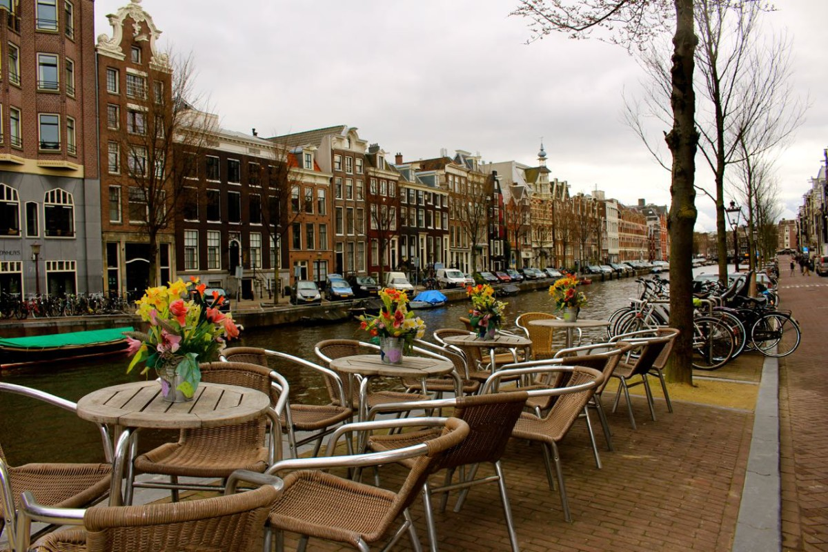 15 Free Things You Must Do in Amsterdam