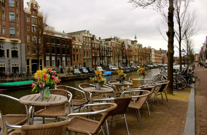 The 15 best free things to do in Amsterdam