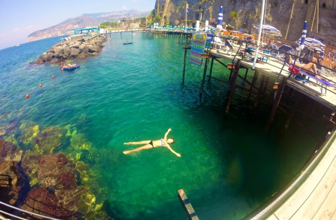 Get your FREE Printable Guide to Sorrento here and a list of the Top TEN Things to do in Sorrento!