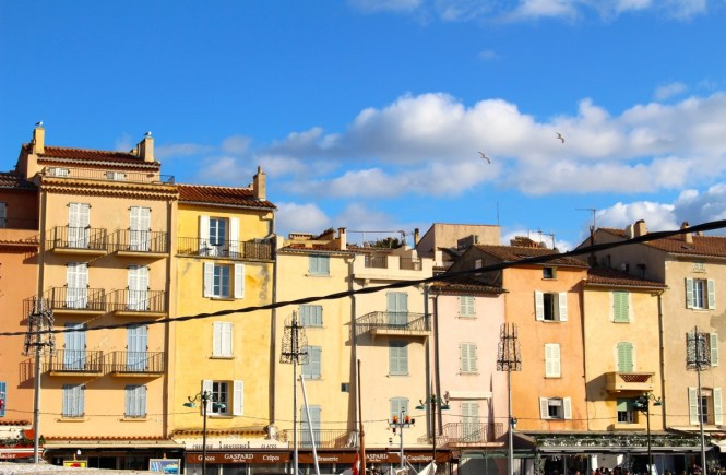 How and Why you should visit the lovely French Riviera and the fabulous star studded St. Tropez in winter.