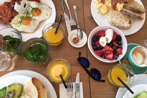Amsterdam may not have quite as many brunch choices as New York City or San Francisco, but it seems the Dutch are quickly catching on to the beauty that is brunch. Here are the 8 best brunch spots in Amsterdam.
