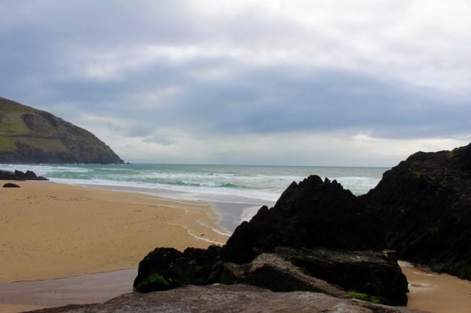Dingle Peninsula and the Slea Head Loop - the perfect escape #Ireland #sleaheadloop #dingle