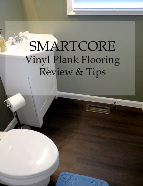Vinyl Plank Flooring Review And Tips