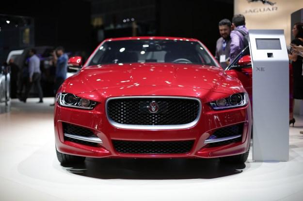 Jaguar at LA Auto Show (10)