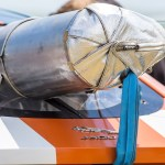 Jaguar-F-Type-R-Bloodhound-Parachute-Test-7