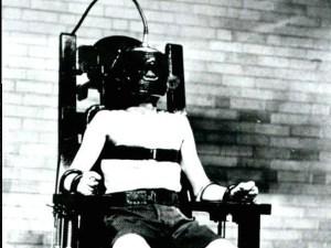loosebones-electric chair