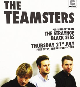 teamster poster 2
