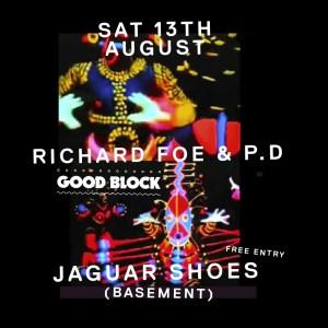 Jaguar-Shoes