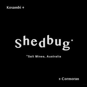 shedbug