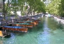 Canal du Vassé au printemps