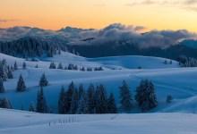 semnoz hiver