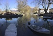 carroussel face au canal